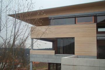 Wohnhaus Wertheim 02