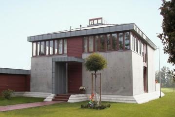 Wohnhaus Schwarzach