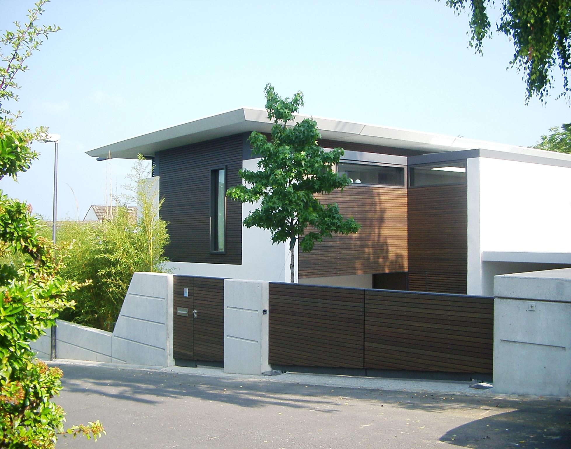 Architekt Würzburg wohnhaus würzburg 01 ruhl albert architekten würzburg