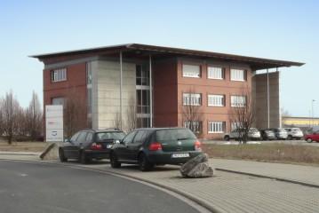 Jaeger Ausbau Mainfrankenpark
