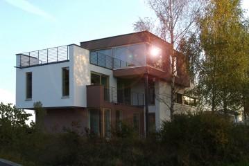 Wohnhaus Würzburg 02
