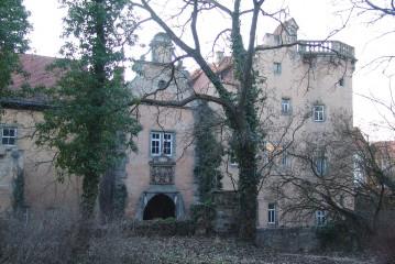 Zobelschloss Giebelstadt