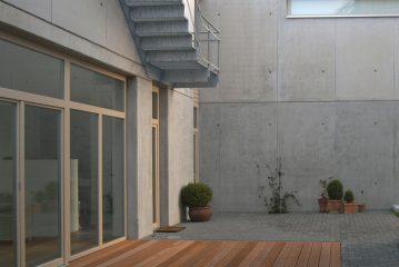Wohnhaus Großlangheim